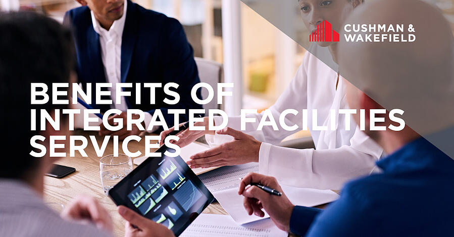 Benefits of Integrated Facilities Services-1