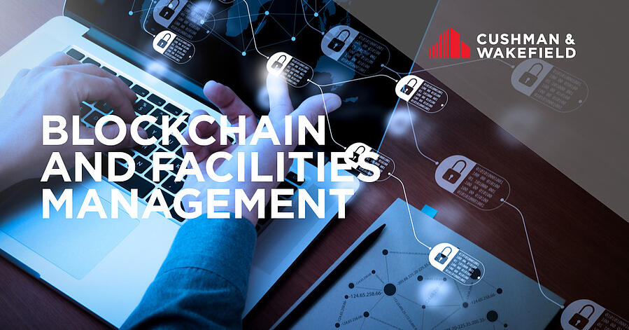 Blockchain and Facilities Management