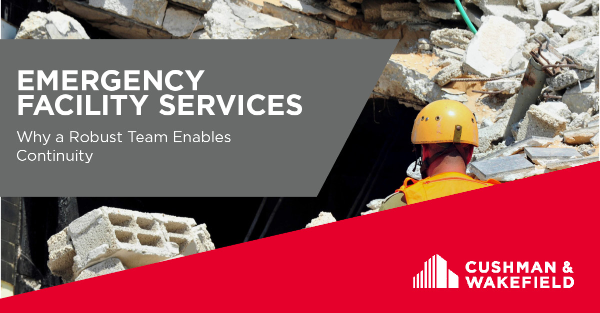 Emergency Facility Services _ LI