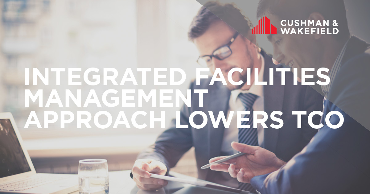 Integrated Facilities Management-1