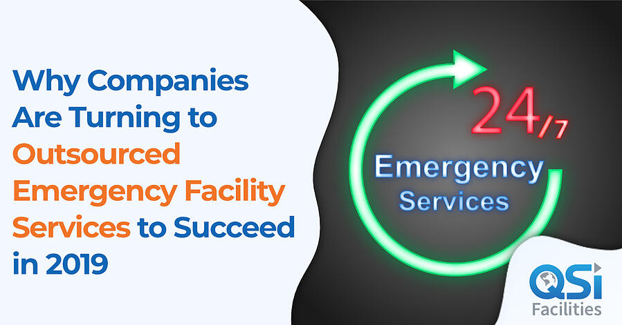 Outsourced Emergency Facility Services QSI