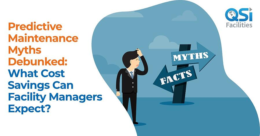 Predictive Maintenance Myths Debunked QSI