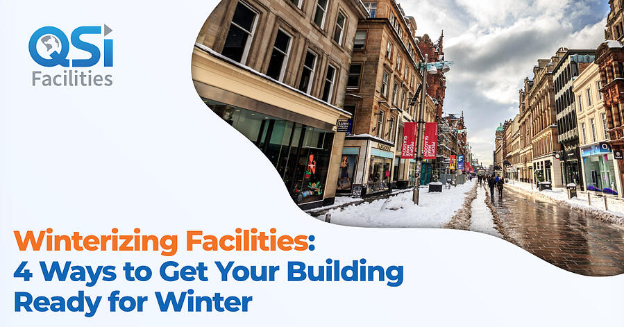 Winterizing Facilities QSI