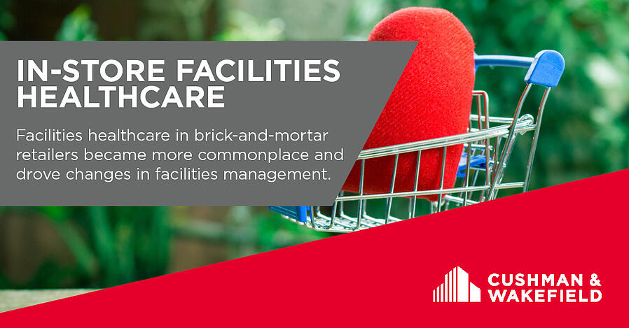 facilities healthcare