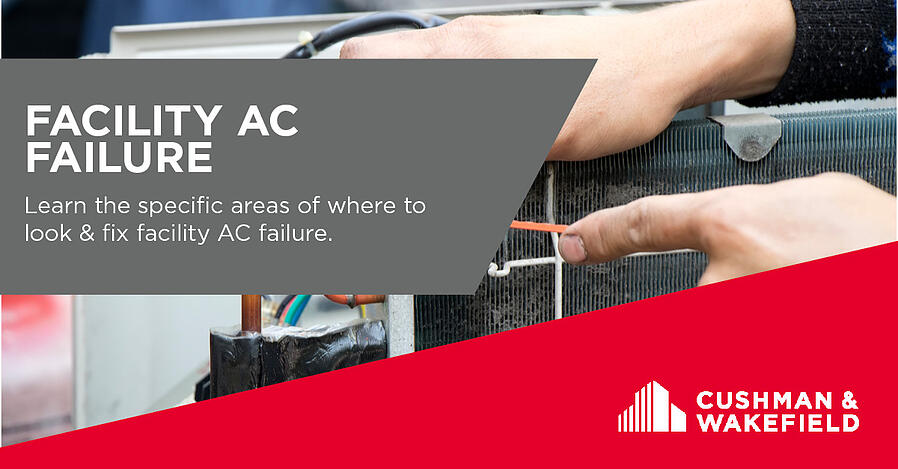 facility ac failure_LI