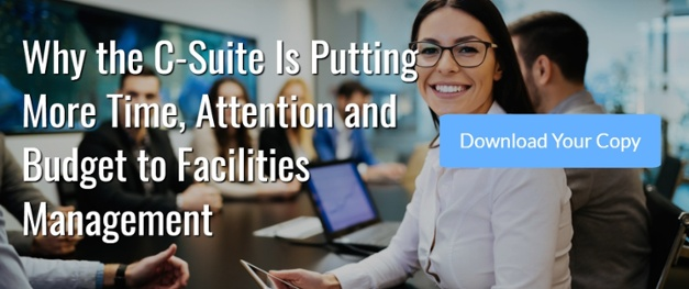 Get Your Copy of the C-Suite Facilities WhitePaper